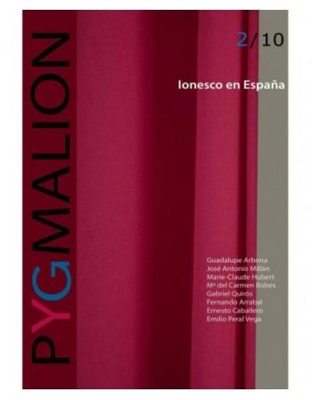 Revista Pygmalion 2....