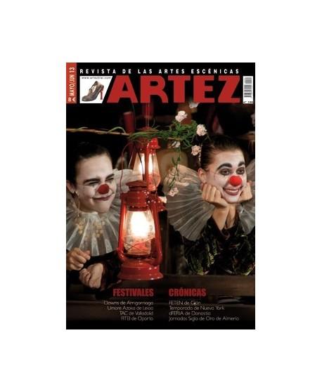 ARTEZ nº190 (mayo/junio 2013)