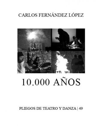 10,000 años