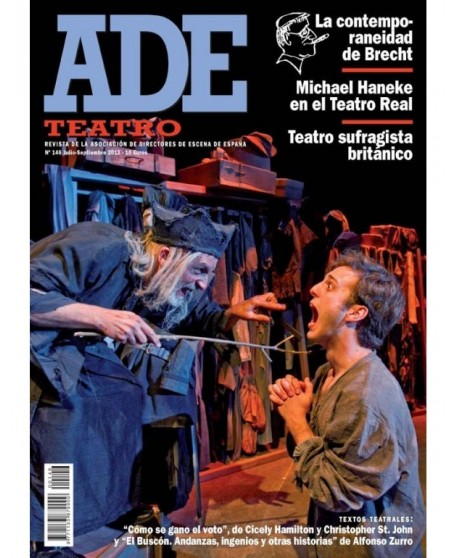 ADE Teatro nº146