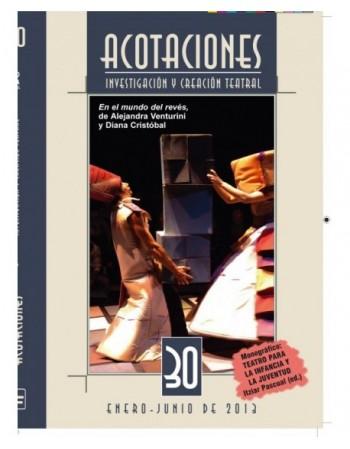 Acotaciones. Revista de...