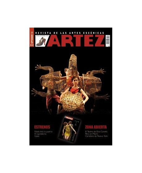 ARTEZ nº192 (septiembre 2013)