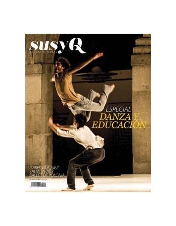 Susy Q nº45 Revista de Danza