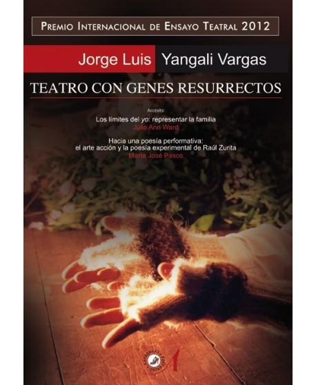 Teatro con genes resurrectos