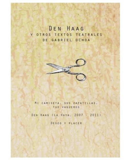Den Haag y otros textos teatrales