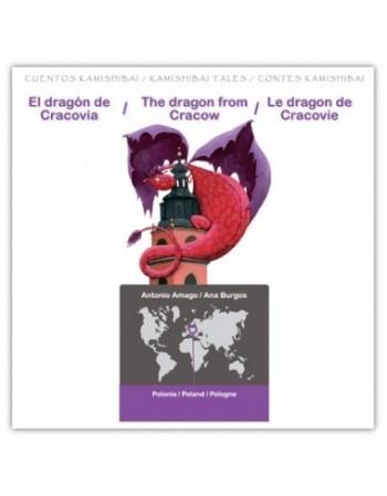 Kamishibai: El dragón de...