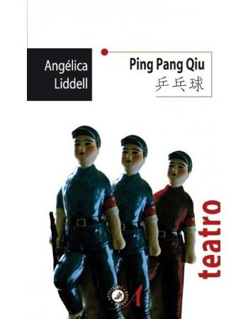 Ping Pang Qiu