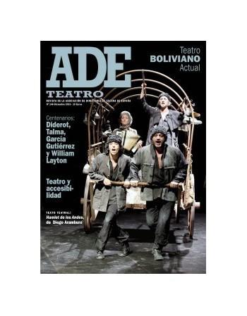 Revista ADE-TEATRO Nº148