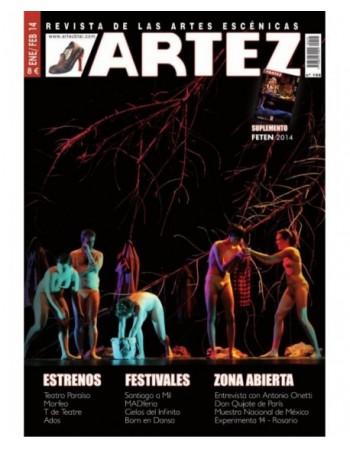 ARTEZ nº 195 (enero/...