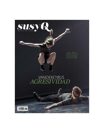 Susy Q nº 47 Revista de...