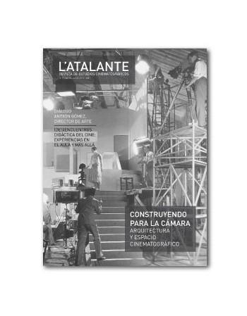 Revista L'Atalante n.17....