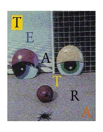 Revista Teatra nº 11
