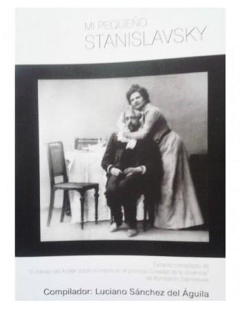 Mi pequeño Stanislavsky