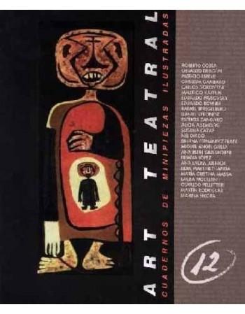 Revista Art Teatral....