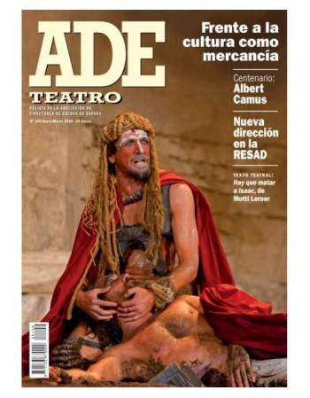 Revista ADE-TEATRO Nº149...