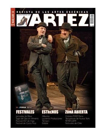 Revista ARTEZ nº 196...