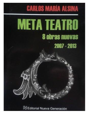 Meta Teatro. 8 obras...