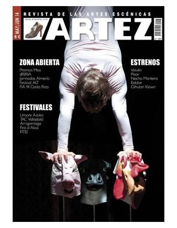 Revista ARTEZ nº 197...