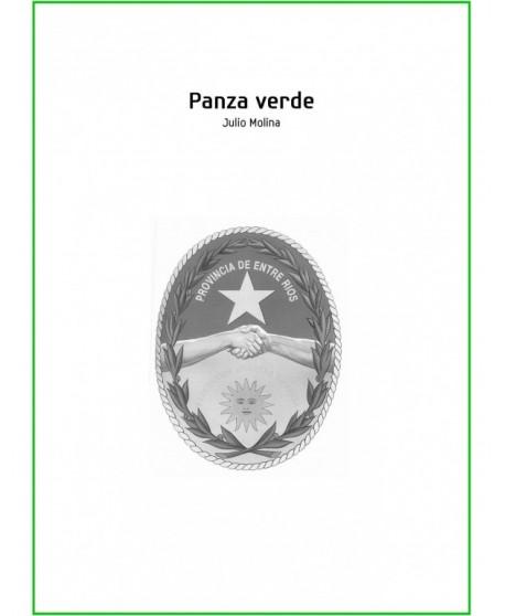 Panza verde