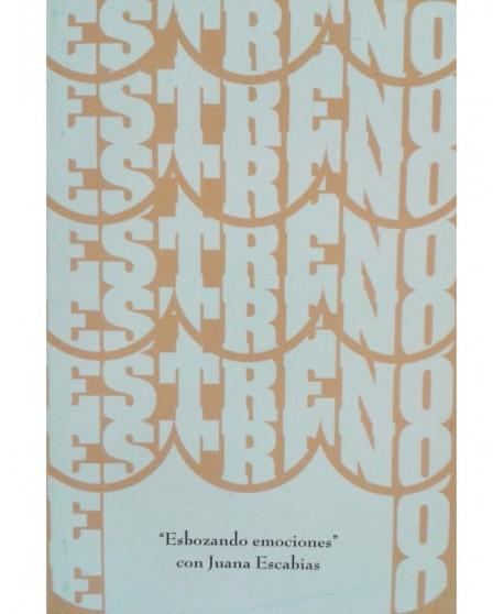 Revista estreno. Otoño 2013