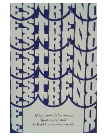 Revista Estreno. Primavera...