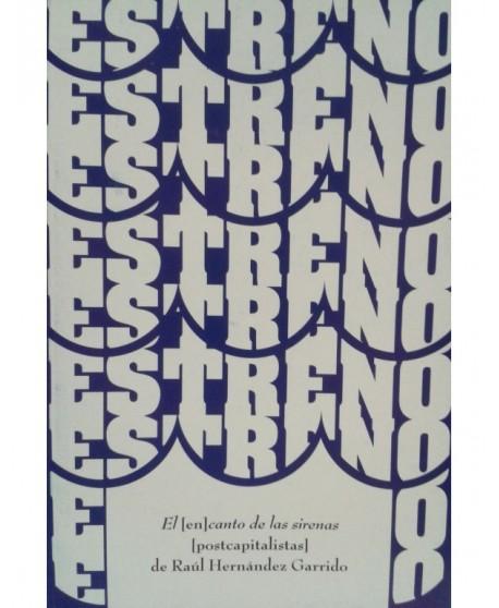Revista Estreno. Primavera 2013