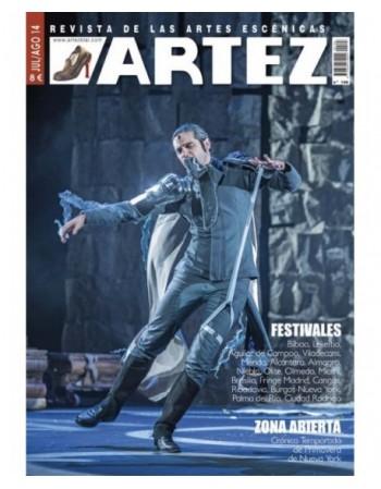 Revista Artez nº 198...