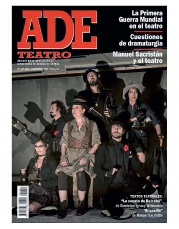Revista ADE nº 151
