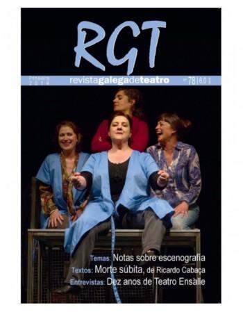 RGT Revista Galega de...