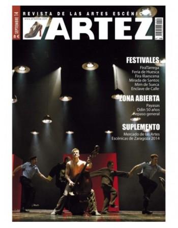 Revista Artez nº 199...