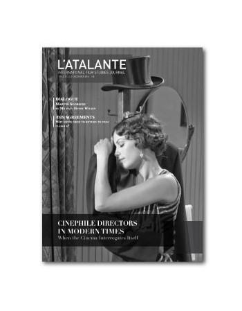 Revista L'Atalante n.18....