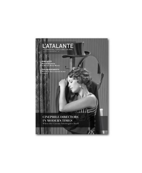 Revista L'Atalante n.18. Julio-Diciembre 2014