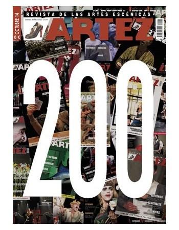 Revista ARTEZ nº 200