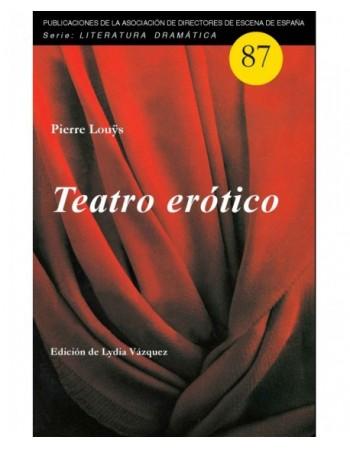 Teatro erótico