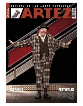 Revista ARTEZ nº 201