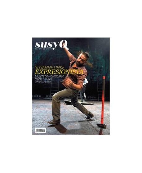 Susy Q nº 51 (noviembre - diciembre)