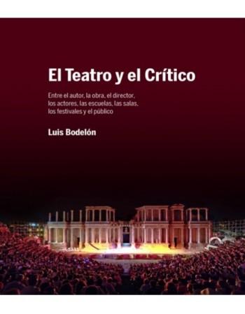 El teatro y el crítico....