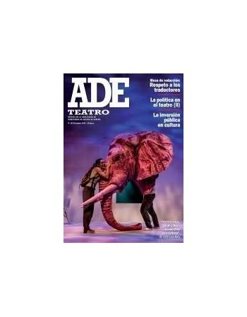 ADE Teatro nº153