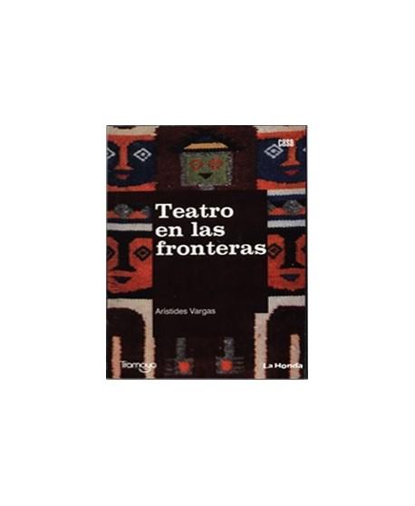Teatro en las fronteras