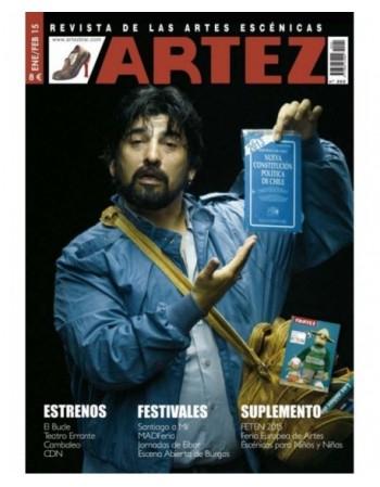 Revista ARTEZ nº 202...