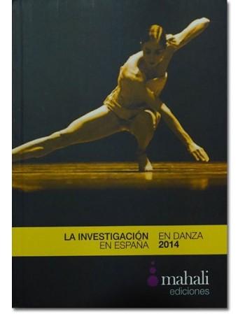 La investigación en danza...