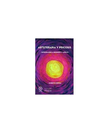 Artetrapia y psicosis