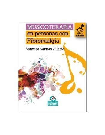 Musicoterapia en personas...