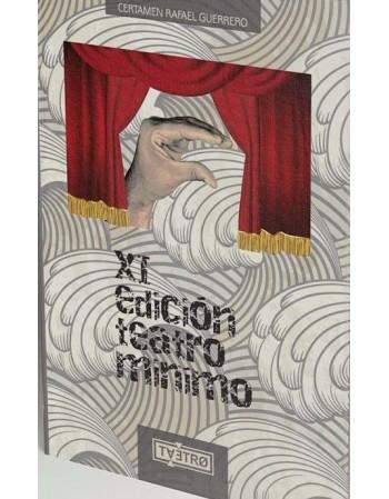 XI Certamen de teatro...