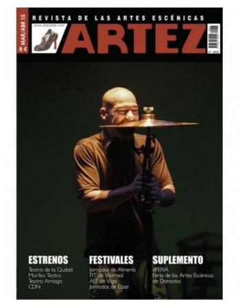 Revista ARTEZ nº203...