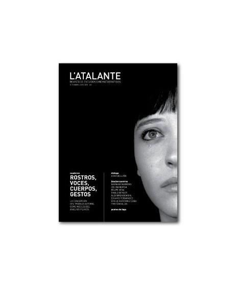 Revista L'Atalante n.19. Enero-Junio 2015