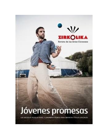 Zirkolika Revista de las...