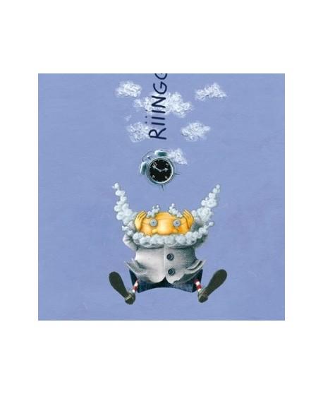 """Teatro Kamishibai A4 + Cuento """"Nimbo y la máquina de nubes"""""""