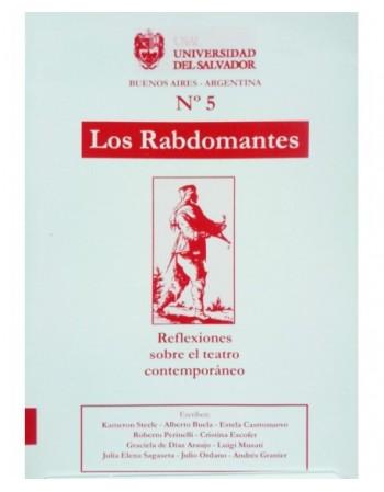 Los Rabdomantes Nº 5
