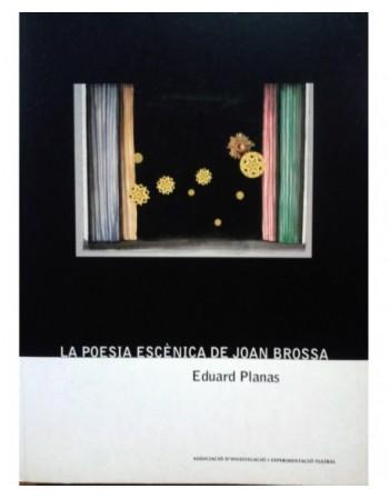 La poesía escènica de Joan...